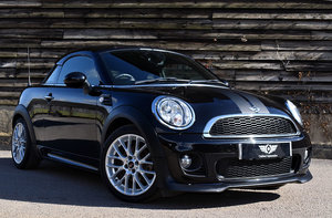 Picture of 2012 MINI Coupe 1.6 Cooper JCW Sport Chili + RAC Approved For Sale