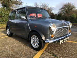 Picture of 1993  Rover Mini Mayfair. 1275 Auto. 2 owners. 46k.