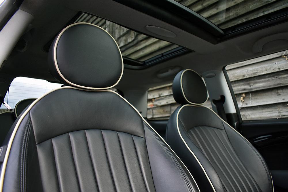 2007 MINI 1.6 Cooper S Auto Chili Low Mileage+RAC Approved For Sale (picture 8 of 12)
