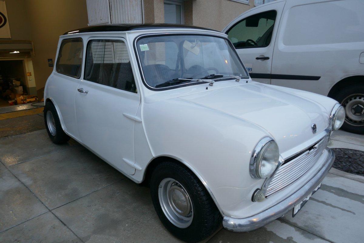 Picture of 1969 Mini/Morris Cooper 998 CC For Sale