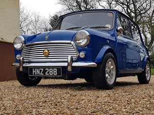 Picture of 1996 Stunning Mini Sprite Automatic On Just 15900 Miles From New For Sale