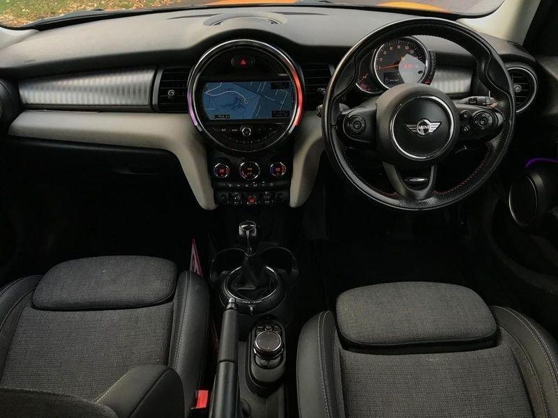 2014 Mini Cooper SD 5 Door - SAT NAV - Best Colour! For Sale (picture 5 of 10)