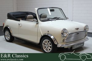 Picture of Mini Cooper 1000E Cabriolet 1988 For Sale
