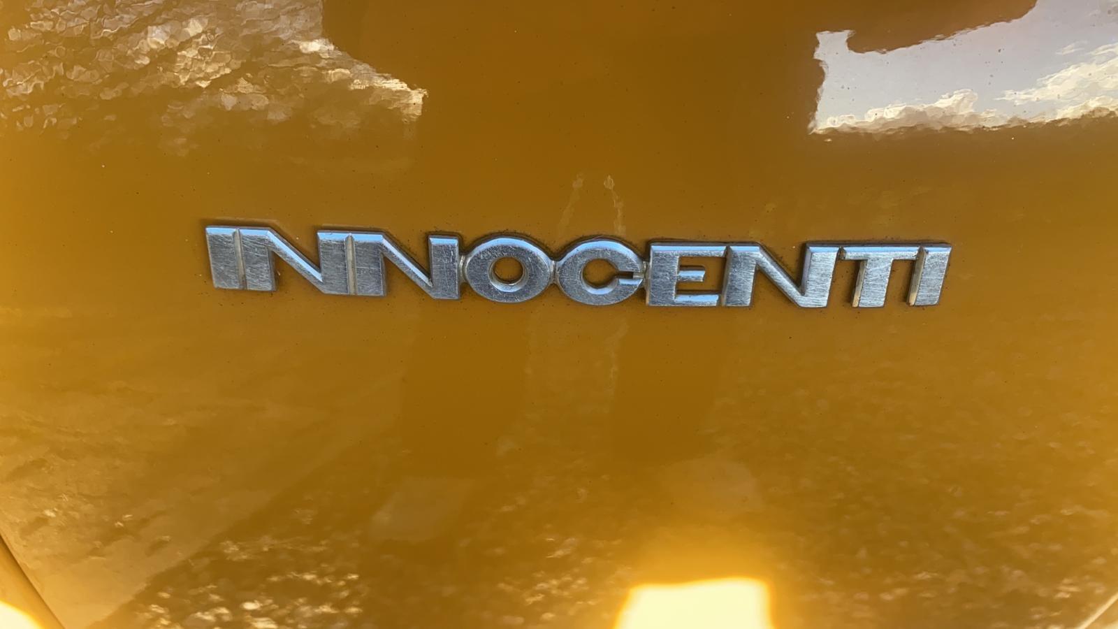 1968 Stunning Mini Innocenti For Sale (picture 11 of 12)