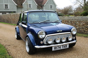 Picture of 1998 Mini MPI Low Miles For Sale