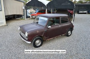 Picture of 1965 Mini SOLD
