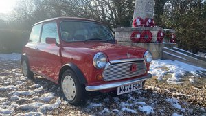 Picture of Stunning 1995 Mini Mayfair For Sale