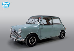 Picture of 1966 Mini Cooper S tribute *DEPOSIT TAKEN* SOLD