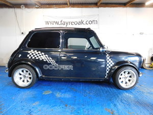 Picture of 1995 mini 1275 SPi Special Edition For Sale