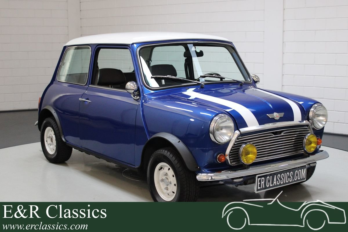 Austin Mini 1000 | Extensively restored | 1982 For Sale (picture 1 of 12)