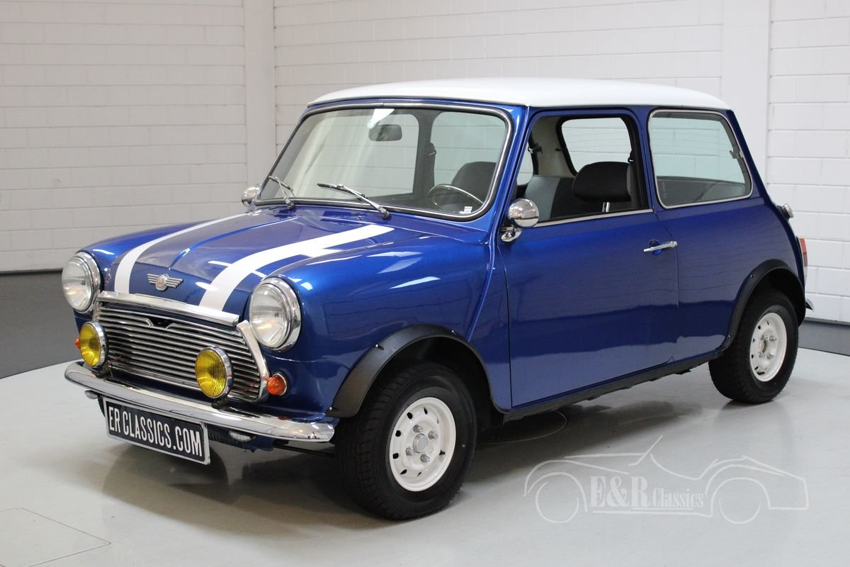 Austin Mini 1000 | Extensively restored | 1982 For Sale (picture 5 of 12)