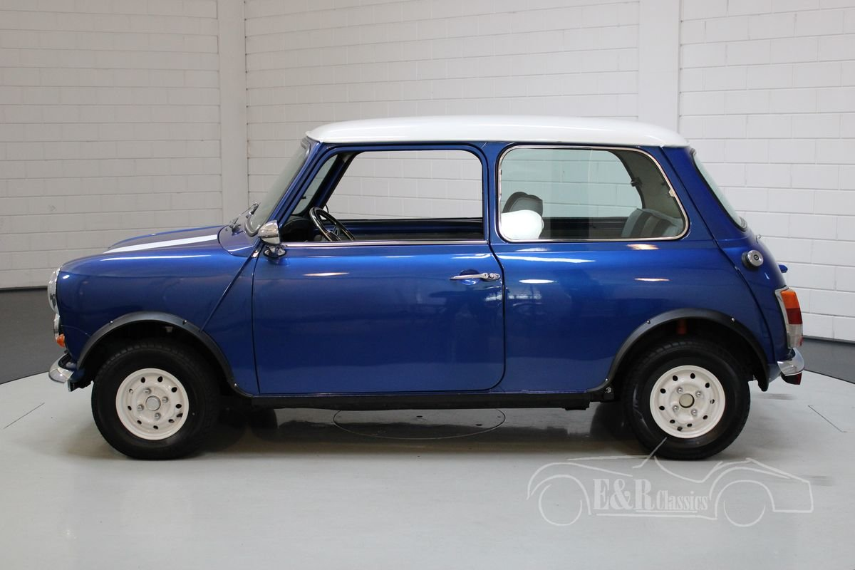Austin Mini 1000 | Extensively restored | 1982 For Sale (picture 6 of 12)
