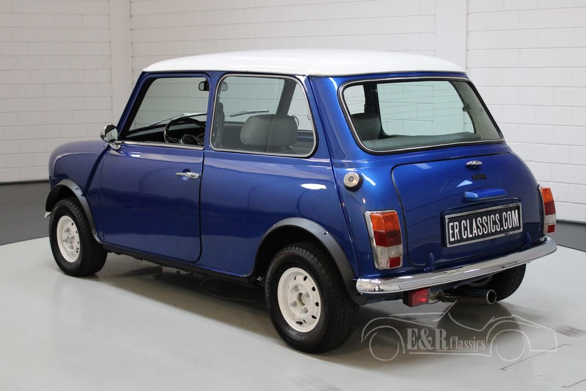 Austin Mini 1000 | Extensively restored | 1982 For Sale (picture 7 of 12)