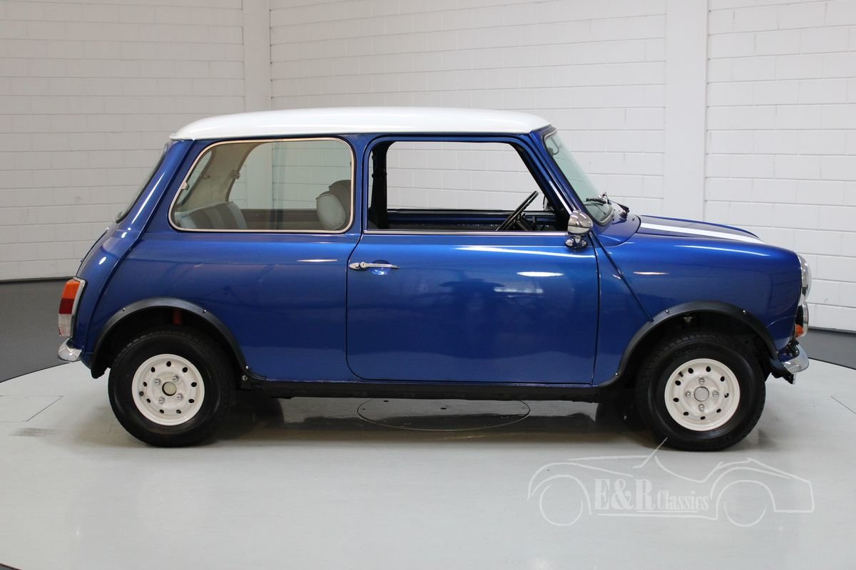 Austin Mini 1000 | Extensively restored | 1982 For Sale (picture 8 of 12)