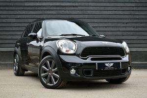 Picture of 2012 MINI Countryman 1.6 Cooper S All4 Chili **RESERVED** For Sale