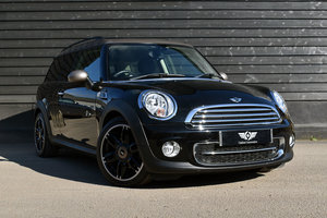 Picture of 2014 MINI Clubman 1.6 D Bond Street Low Mileage+FSH+RAC Approved For Sale