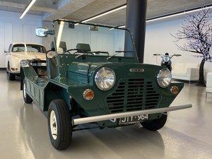 Picture of Morris Mini Moke 1968 Restored For Sale