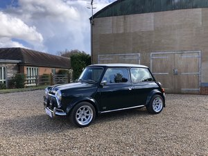 Picture of 2000 Mini John Cooper Palmer Works S For Sale