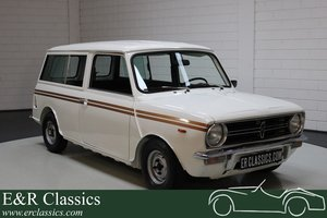 Picture of 1980 Mini Clubman Estate | Trussardi | Extensively restored | 198 For Sale