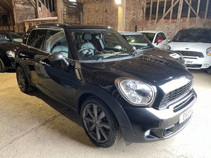 Picture of 2011 MINI Countryman 1.6 Cooper S £6.6k of Extras **RESRVED** For Sale
