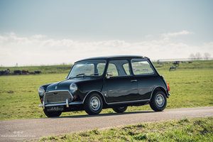 Picture of 1971 MINI COOPER S MKIII, extremely rare example For Sale