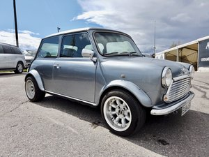 Picture of 1995 Mini Cooper Silver Bullet For Sale