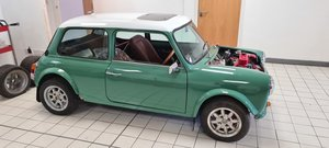 Picture of 1977 Rare Classic Mini Minus 1275 GT Project SOLD