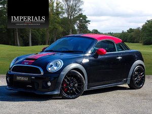 Picture of 2012 MINI COUPE SOLD