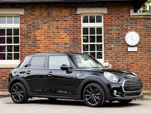 Picture of 2018 Mini Cooper Hatchback For Sale by Auction
