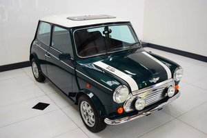 Picture of 1990 Unregistered Mini Cooper RSP (Delivery Mileage) For Sale by Auction