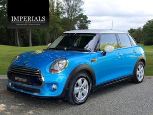 Picture of 2015 MINI HATCH For Sale