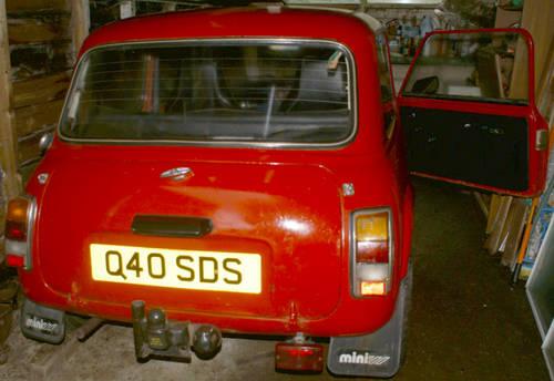 1990 Mini Minus SOLD (picture 5 of 5)