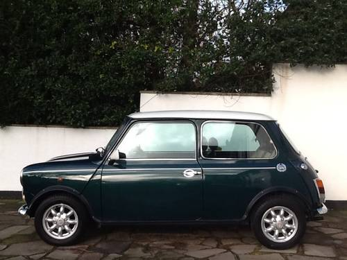 1998 Classic minis wanted For Sale (picture 2 of 6)