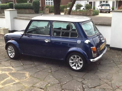 1998 Classic minis wanted For Sale (picture 3 of 6)