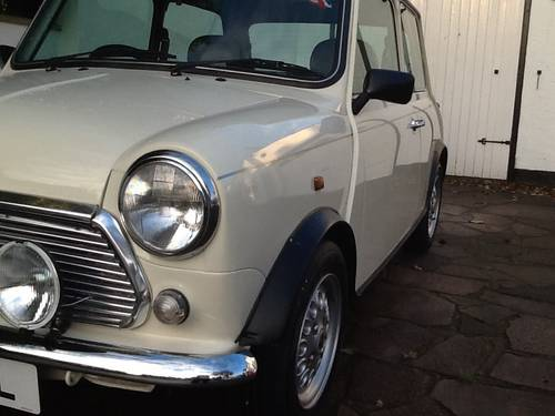 1998 Classic minis wanted For Sale (picture 6 of 6)