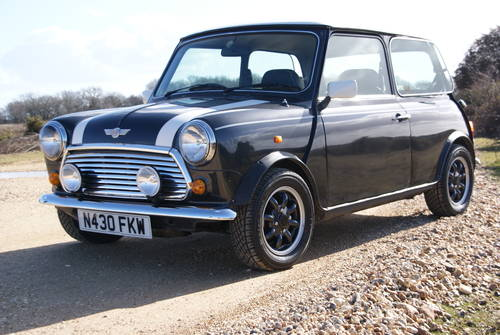 1996 Classic Mini Cooper For Hire (picture 1 of 6)