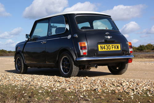 1996 Classic Mini Cooper For Hire (picture 2 of 6)