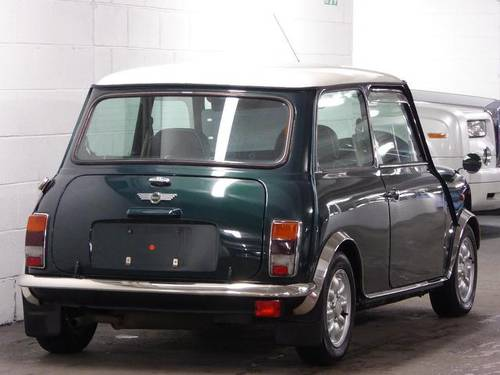 1.3i Cooper Rust Free Fresh Import For Sale (picture 3 of 6)