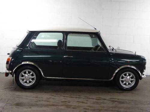 1.3i Cooper Rust Free Fresh Import For Sale (picture 4 of 6)