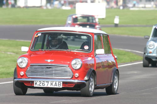 1992 Miglia spec road legal mini cooper For Sale (picture 1 of 6)