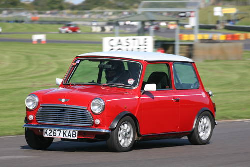 1992 Miglia spec road legal mini cooper For Sale (picture 2 of 6)