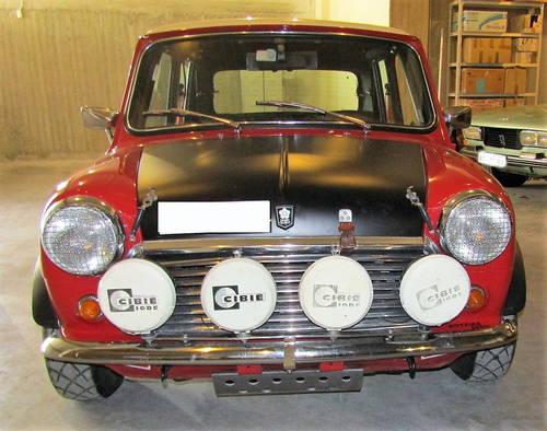 1973 Mini MkII    1275  Race replica For Sale (picture 1 of 6)