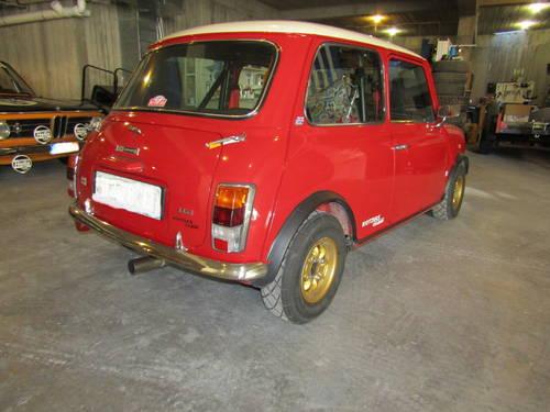 1973 Mini MkII    1275  Race replica For Sale (picture 3 of 6)