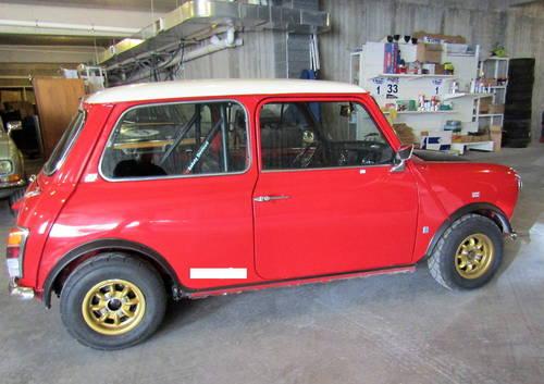 1973 Mini MkII    1275  Race replica For Sale (picture 2 of 6)
