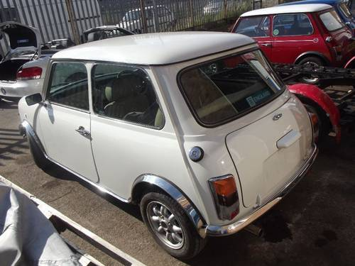1995 CLASSIC MINI MPI 21,000 MILES LONG MOT EXCELLENT For Sale (picture 2 of 4)