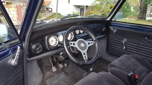 Austin Mini 1275 MK3 - 1974 For Sale (picture 4 of 6)