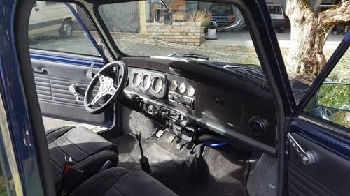 Austin Mini 1275 MK3 - 1974 For Sale (picture 6 of 6)