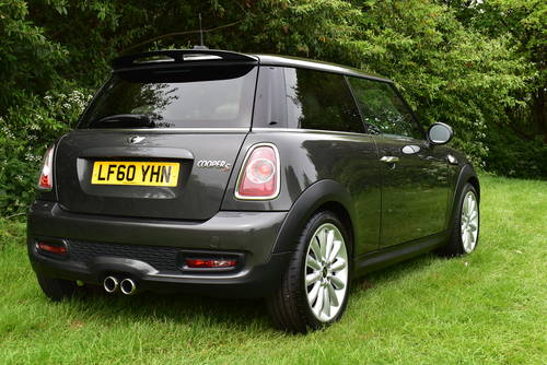 2010 Mini Cooper 1.6 S - Chili Pack! Music Play! SOLD (picture 2 of 6)