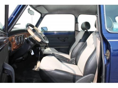 1997 MINI Cooper 1.3i For Sale (picture 3 of 6)