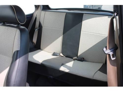1997 MINI Cooper 1.3i For Sale (picture 5 of 6)